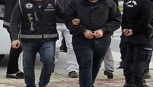 Yabancı Uyruklu Şahıslara Sahte İkamet Belgesi Düzenleyen 2 Kişi Yakalandı