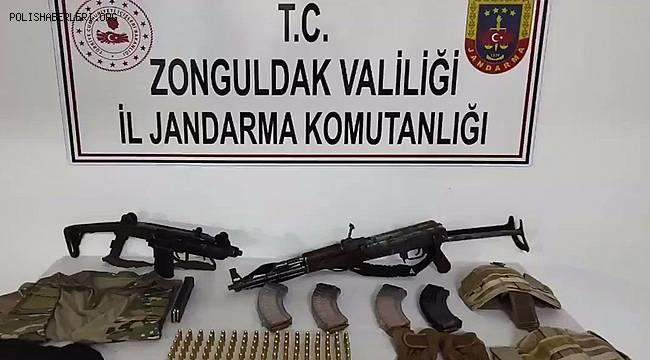 Zonguldak'taki cinayet şüphelileri Sakarya'da yakalandı