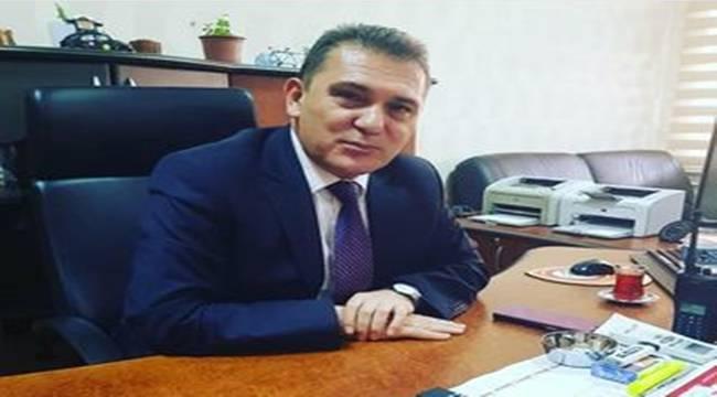 Gaziantep İl Emniyet Müdür Yardımcısı Nadir Nadirgil sevenlerini yasa boğdu