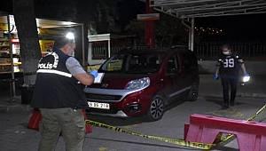 İzmir'de Gaspçılara direnen adam, göğsünden vurularak öldürüldü