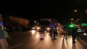 Osmaniye'de Otomobilin çarptığı yaya hayatını kaybetti