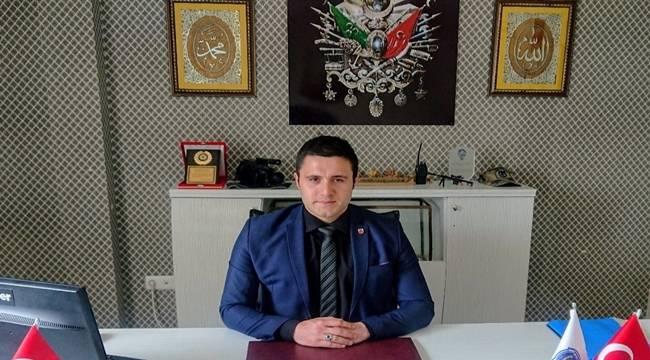 Polis Haberleri Başkanımız Sayın Mehmet Altunova'nın Mevlid Kandili Mesajı