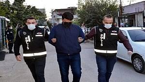 Adana'da tarihi eser kaçakçılığında 2 kişi gözaltına alındı