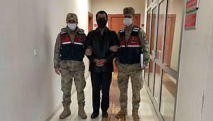 FETÖ'nün Kırmızı Bültenle Aranan Finans Uzmanı Gaziantep'te Düzenlenen Operasyonla Yakalandı