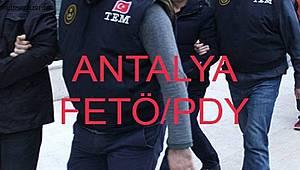 FETÖ/PDY Silahlı Terör Örgütüne Yönelik Yapılan Çalışmalarda Firari 2 Şahıs Yakalandı