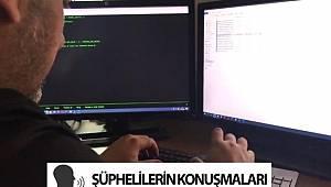 İstanbul merkezli siber dolandırıcılık operasyonunu düzenlendi