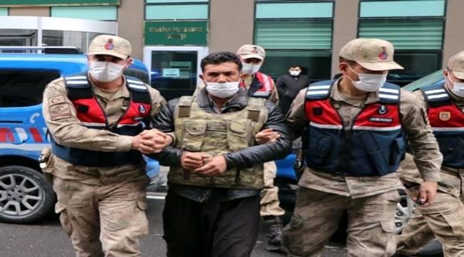Kız kardeşini öldüren şüpheli Ağabey, 4 yıl sonra yakalandı