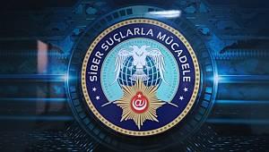 Siber Şube Müdürlüğü İstanbul Merkezli Düzenlenen Operasyonda 51 Kişi gözaltına alındı