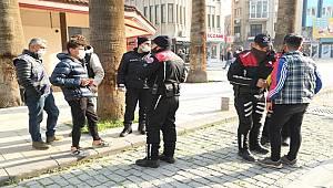 Ülke Genelinde Eş Zamanlı Türkiye Güven Huzur Uygulaması Gerçekleştirildi