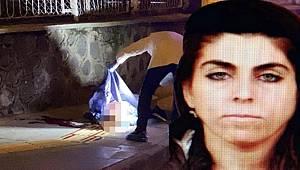 Diyarbakır'da kardeşi tarafından öldürülen Gülistan Şaylemez toprağa verildi