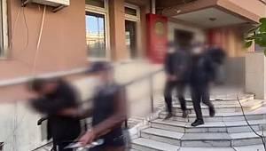 Gaziantep'te bahis çetesine yönelik operasyonda gözaltına alınan 13 zanlı tutuklandı