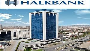Halkbank 2020 yıl sonu finansal sonuçları açıklandı