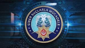 Siber Şube ekipleri İstanbul merkezli 7 ilçe ve 2 ilde düzenlenen eş zamanlı operasyonda 43 şahıs gözaltına alınmıştır