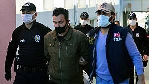 Terör örgütü DEAŞ operasyonunda yakalanan 9 şüpheliden 5'i tutuklandı