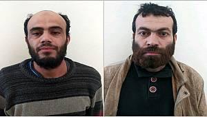 El Bab'da DEAŞ'lı 2 terörist düzenlenen operasyonda yakaladı