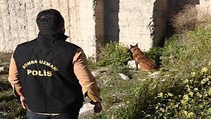 İçişleri Bakanlığı açıkladı Bombalı eylem hazırlığındaki terörist Şanlıurfa'da yakalandı