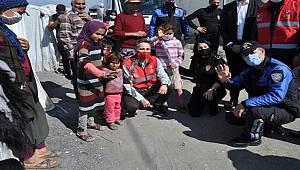 Mersin Toplum Polisi 8 Martta Kadınları Unutmadı