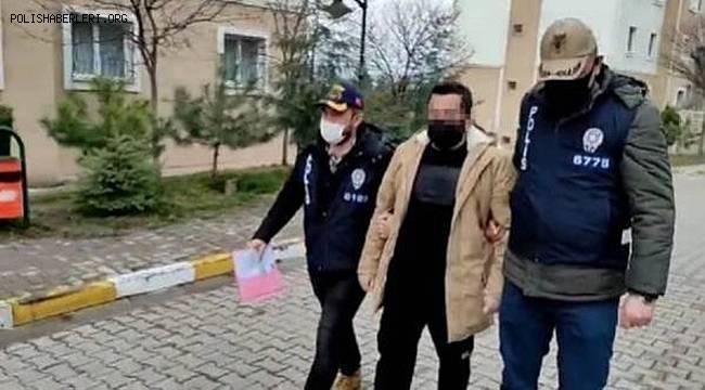 Ankara'da düzenlenen FETÖ operasyonunda 13 kişi gözaltına alındı