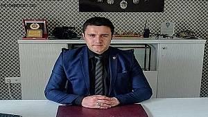 Başkan Altunova'dan Avukatlar Günü Mesajı
