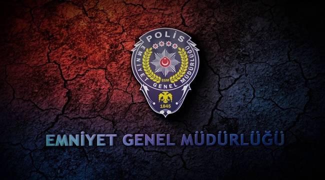 Emniyet'ten 'şiddet mağduru kadınların karakol kapısından döndüğü' iddiasına açıklama