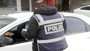 Konya'da karantinada olması gereken kişi araç kullanırken yakalandı