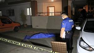 Adana'da 13'üncü kattan düşen 12 yaşındaki çocuk, hayatını kaybetti