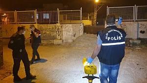 Adana'da eniştesi tarafından vurulan kişi hayatını kaybetti