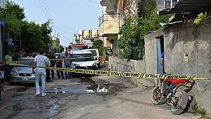 Adana'da piknik tüpünün patlaması sonucu 3 kişi yaralandı