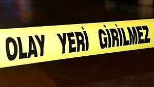 Antalya'nın Serik ilçesinde bir kadın evinde cansız bulundu
