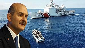 Bakan Süleyman Soylu, uyuşturucu operasyonunu bizzat yönetmiş