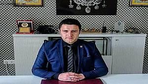 Başkan Altunova'nın Ramazan Bayramı Mesajı