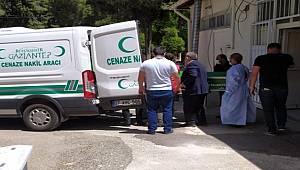 Gaziantep'te kontrolsüz park eden tır, liseli genci hayattan kopardı