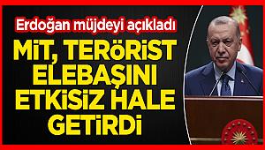 PKK'nın Suriye Sorumlusu Sofi Nurettin MİT tarafından etkisiz hale getirildi