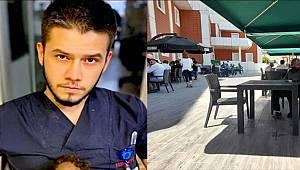 Gaziantep'te silahlı saldırıya uğrayan hemşire yaralandı