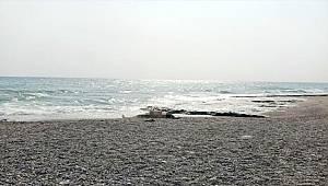 Antalya'nın Alanya ilçesinde Rus turist denizde boğuldu
