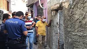 Adana'da bir kişi evinde tüfekle öldürülmüş olarak bulundu