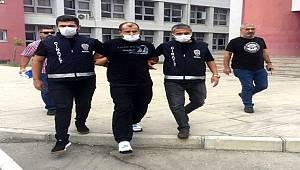 Adana'da uzun namlulu silahla 3 kişiyi yaralıyan saldırgan tutuklandı
