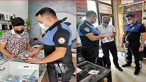 Cizre'de Toplum Destekli Polislerden Vatandaşlara Dolandırıcılık Uyarısı
