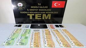 FETÖ'den 17 bin 150 Euroluk bayram harçlığı