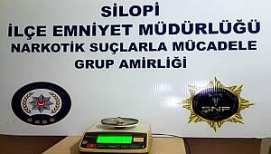 Şırnak'taki asayiş ve kaçakçılık operasyonlarında 42 şüpheli gözaltına alındı.