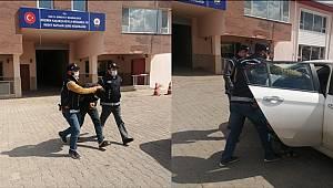 Van Polisinden Göçmen Tacirlerine Baskın