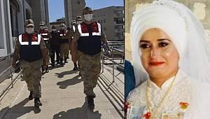 Şanlıurfa'da tartıştığı kadın ile babasını öldüren sanığa müebbet hapis cezası verildi