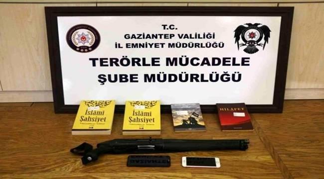 Sosyal medyadan terör propagandası yapan 3 kişiye gözaltı