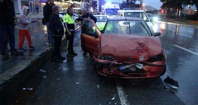 6 kişinin yaralanmasına sebep oldu 'Anlaşalım polise gerek yok' dedi