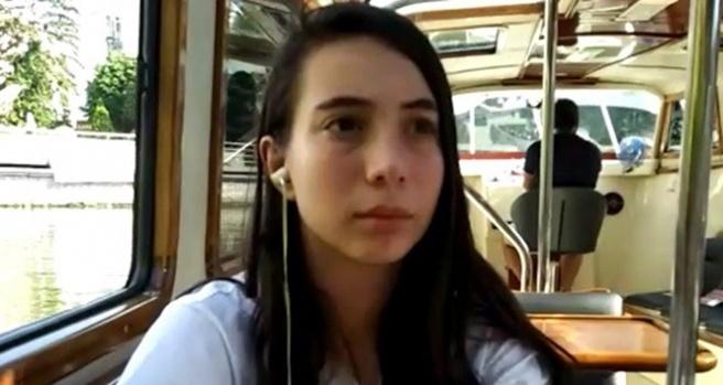 Kaçırılan kız çocuğu polisin operasyonuyla bulundu