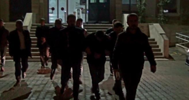 Mardin'de 7 yıllık kadın cinayeti aydınlatıld