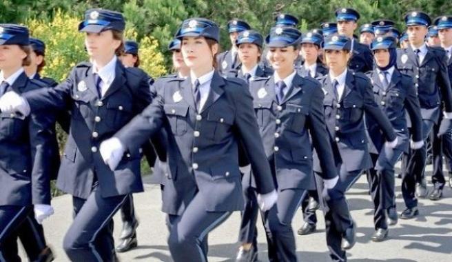 PMYO polis alımında değişikliğe gidildi! PMYO başvuru şartları neler?