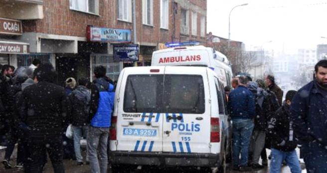 Şanlıurfa'da korkunç cinayet! Mobilyacıya iş yerinde kurşun yağdırdı - Haber