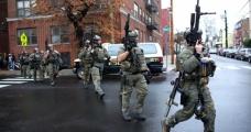 ABD'nin New Jersey eyaletinde silahlı çatışmada biri polis 6 kişi öldü - Haberler