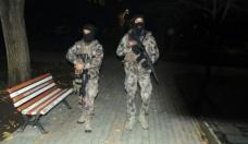 Adana'da 958 polisle hava destekli operasyon